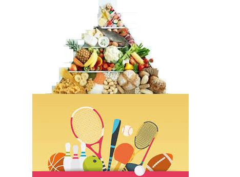 Alimentazione sana e attività fisica regolare: la ricetta del benessere dei bambini